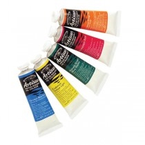Winsor & Newton Artisan Water Mixable Oil Colors