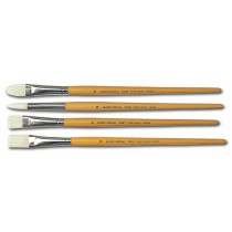 Isabey Special Bristle Brushes