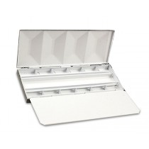 Deluxe Watercolor Whole Pan Box