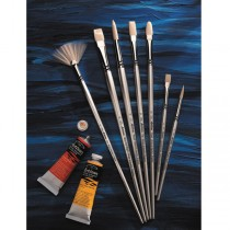 Winsor & Newton Artisan Brushes