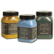 The same pigments used in Sennelier Artist paints and pastels!