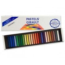 Pastela Set of 25 Assorted Colors