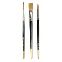 Pro Arte Prolene Watercolor Brushes
