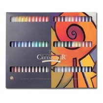 Cretacolor Carre Pastel Sets