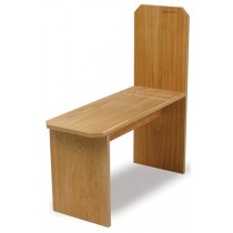 Richeson Caballitto Bench