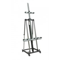 Creative Mark Paintmaster Professional Plated Steel Easel