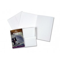 Canson Montval Greeting Cards And Envelopes