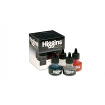 Higgins Ink Sets