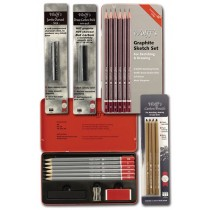 Wolffs Super Drawing Set