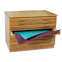 BEST Oak Flat File Complete Studio Packages