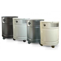 Allerair 5000 Vocarb 5000 Vocarb Uv Series Purifiers