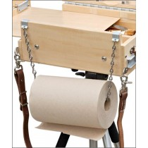 Guerrilla Painter Paper Towel Holder