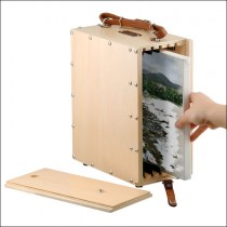 Guerrilla Painter Wet Painting Carriers