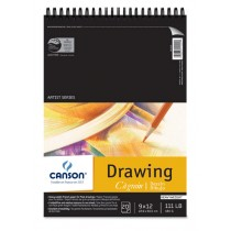 Canson C' A Grain Drawing Pads