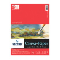 Canson Canva Paper Pads