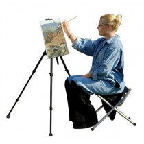 Feather Portable Lightweight Easel
