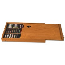 Creative Mark Pastel Pods French Easel Drawer