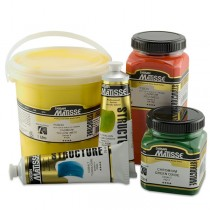 Matisse Structure Acrylic Colors