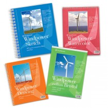 Strathmore Windpower Pads