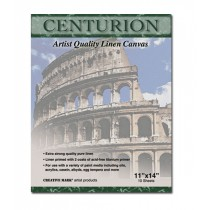 Centurion All Media Primed Canvas Pads