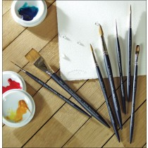 Winsor Newton Artists Water Colour Sable Brushes