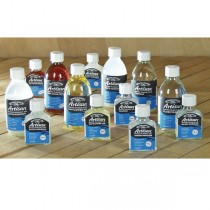 Winsor Newton Artisan Water Mixable Oil Color Mediums