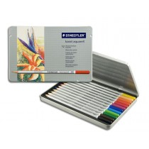 Staedtler Karat Watercolor Crayons