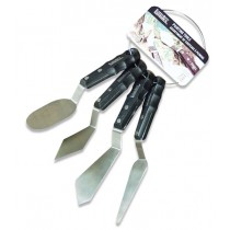 Liquitex Painting Knives Ring Set