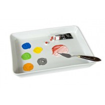 Creative Mark Porcelain Palette Treasures