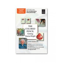The Colored Pencil DVD