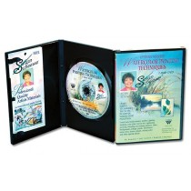 Susan Scheewe Watercolor DVDs