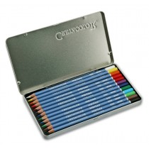 Cretacolor Marino Lightfast Watercolor Pencil Sets