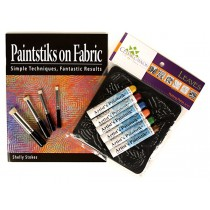 Richeson Shiva Artists' Oil Paintstik Sets