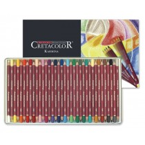 Cretacolor Karmina Colored Pencil Set