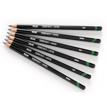 Derwent Onyx Super Dark Graphite Pencils