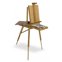 Jullian Escort French Easel