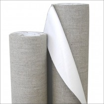 Paris Oil Primed Artists' Linen Canvas Rolls