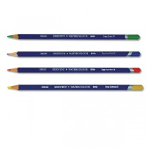 Derwent Artists Watercolour Pencils