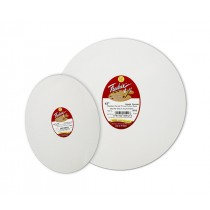 Fredrix Oval And Round Canvas