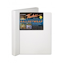 Fredrix Gallerywrap Stretched Canvas