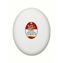Fredrix Convexo Stretched Canvas – Oval