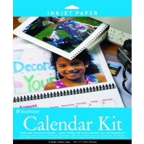 Strathmore Digital Photo Calendar Kit