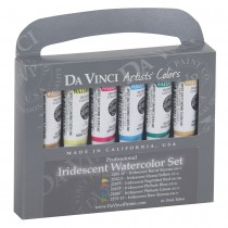 Da Vinci Artists Watercolor Sets