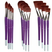 Complete Brush Set of 12