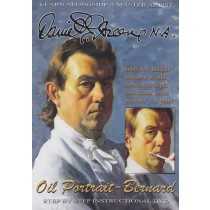 Daniel Greene Oil Painting DVDs