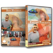 Don Hatfield Dvds