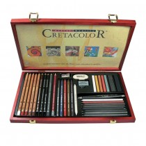 Cretacolor Ultimo Drawing Sets