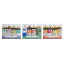 Weber Oil Color Mediums Value Sets