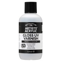 Winsor & Newton Artists Acrylic Varnishes