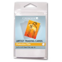 Crescent Artist Trading Card Accessories